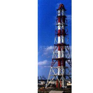 供应专业供应高品质钢烟囱 钢烟筒 拉线式自立式塔架式烟囱烟筒