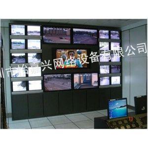 供应15东莞操作台品牌【怡嘉兴】讲述监控电视墙的各种叫法及发展趋势