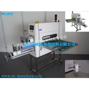供应卷材/片材/玻璃面板/表面双面清洁机