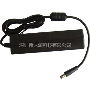 供应美规UL认证12V5A桌面式电源适配器