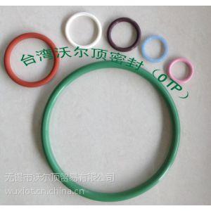 供应进口橡胶密封圈、耐油耐磨密封件