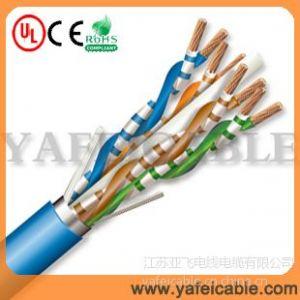 供应UL/CSA/CE网络线  UTPCat5e 网络线  五类网络线