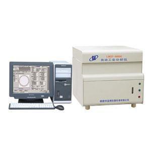 鹤壁煤炭热值检验仪器LBGF-8000型高精度全自动工业分析仪
