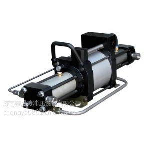 供应氮气增压泵-氩气高压泵-氢气灌输泵-气动气体增压泵