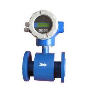 供应智能电磁流量计|测量高温腐蚀性的液体流量表