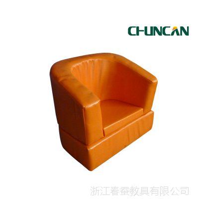 厂家直销幼儿园单人沙发类软体玩具靠背可爱沙发组合可定制特价