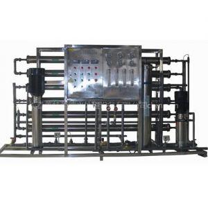 供应延边双级反渗透设备,延边反渗透纯净水设备5