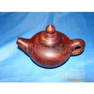 供应海南黄花梨家具茶具茶杯茶壶 海南高级特产 油梨