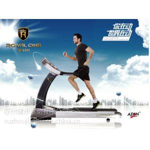 苏州正伦商用跑步机大气实惠耐用实体店出售