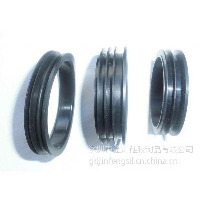 玻璃杯硅胶密封圈食品级硅胶密封圈防漏水密封圈可定做
