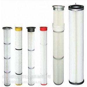 瑞阳金属制品厂专业生产销售电厂专用除尘滤芯