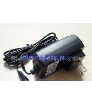 供应美规电源适配器5V2AMID电源是吗相框电源