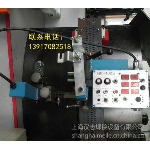 供应华威柔性导轨自动焊接小车HK-100S