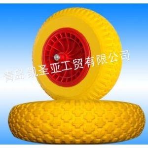 供应优质聚氨酯PU发泡轮