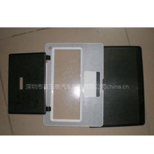 供应碳纤维笔记本电脑外壳