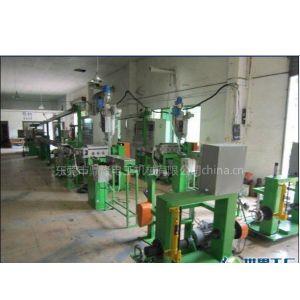 供应东莞鼎隆PVC管挤出机,PVC异型条挤出机