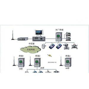 供应SQ-WX-20微机无线集中监控系统