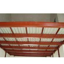 供应北京钢结构公司钢结构阁楼安装制作