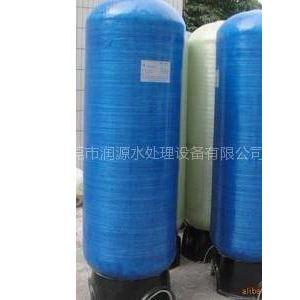 供应海水淡化设备/东莞润源/玻璃钢管系列/进.口玻璃钢罐/进口多路阀