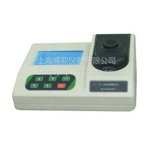 供应新闻 CHMM-900型 多参数重金属测定仪