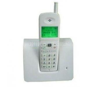 供应广州联通小彭教你怎样报装无线固话电话