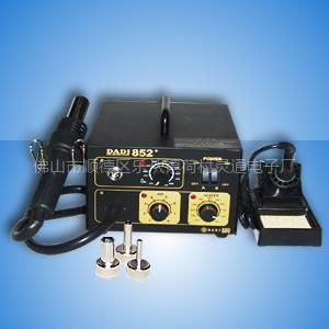 供应DADI大地852+ 拆焊台/热风枪焊台组合/热风枪/焊台/