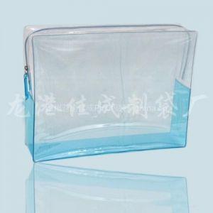 供应塑料薄膜PVC袋子 pvc立体包装袋厂家