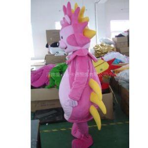 供应咕咚人偶服装租赁、吉祥物人偶服、毛绒玩具吉祥物定做、企业人偶吉祥物服定做