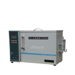供应CCL—5型氯离子分析仪,检测仪