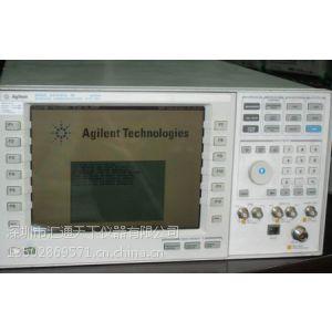 供应综合测试仪器E5515C/8960