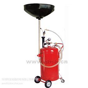 供应宝润佳移动式气动抽油机 3197型抽接废油机 旧油回收装置