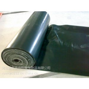 供应夹布橡胶板1000*3,抗冲击橡胶板,河北景县橡胶板