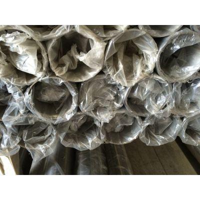 专业生产0Cr18Ni9不锈钢管 宝钢304拉丝圆管89*2.0 顺德