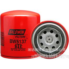 宝德威(Baldwin)小松BW5137冷却液滤芯