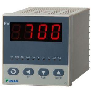 供应安装式数字仪表/数字显示仪表/宇电AI-700/智能显示表