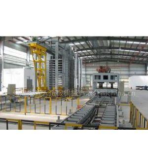 供应竹实木复合板成套设备生产线-青岛国森