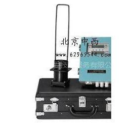 供应超声波明渠流量计(WL-1A) 型号:HC8-EST-2002