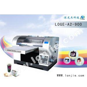 供应【国际品牌】/数码喷墨打印机/五金印刷机