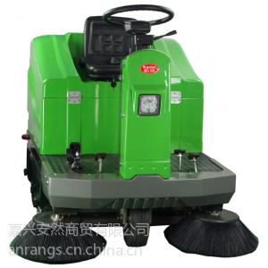 供应凯乐驾驶式扫地车KL-1400,环卫清洁车价格