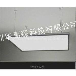 供应供应LED平板灯照明导光板 深圳华高森科技