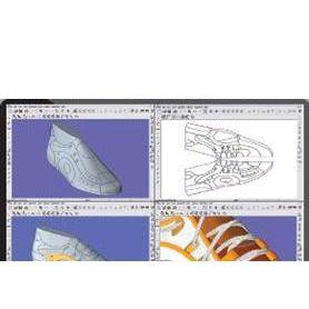 供应,瑞洲鞋样设计软件