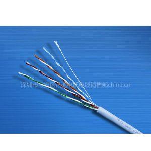 供应讯道AXD电脑线网络线超五类网线250