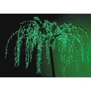 供应供应 LED 景观柳树陕西西安延安甘肃地区