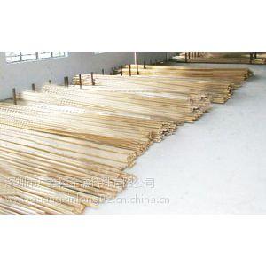 供应供应CUZN35PB2AL-B CB752S铜合金板/带/卷/棒/线/管