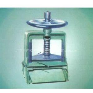 供应标准自动震筛机