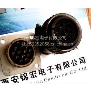 供应P48型圆形连接器P48K5P P48K5P-G P48K5PJ P48K5Q连接器现货