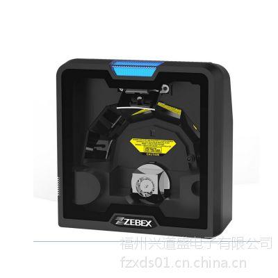 供应ZEBEX巨豪Z-8000 福建超市用条码扫描平台