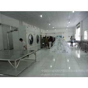 供应成都水洗机工业水洗机洗涤设备大型洗涤机械