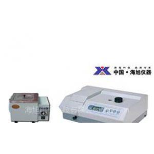 供应YG201D型纺织品甲醛测定仪