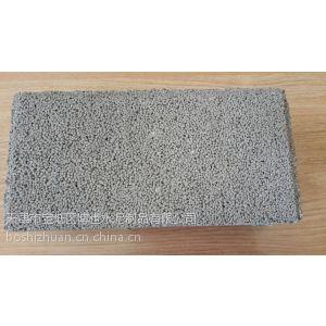 供应新环保型产品—透水砖